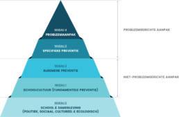 preventie pyramide